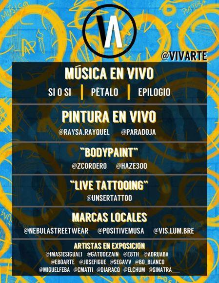 Vivarte 2016 2