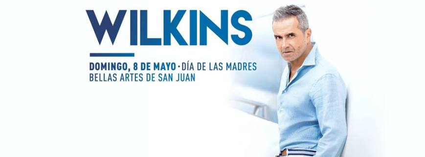 Wilkins- Concierto para las Madres