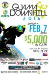 Guamá Downhill 2016