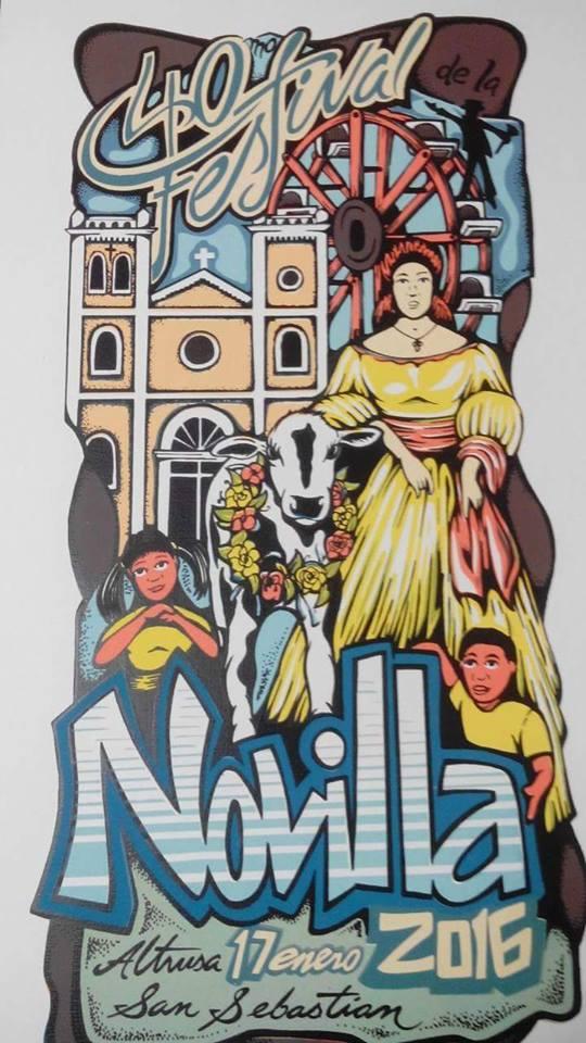 Festival de la Novilla 2016