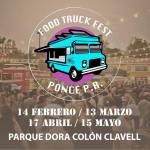 Ponce Food Truck Fest