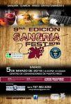 Sangría Fest 2016