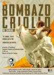 Bombazo Criollo de Caguas 2016