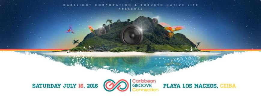 Caribbean Groove Connection