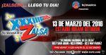 Día Nacional de la Zalsa 2016