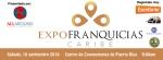 Expo Franquicias Caribe 2016