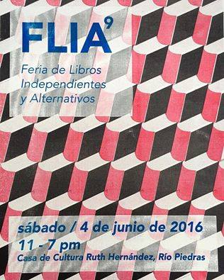 Feria de Libros Independientes y Alternativos 2016