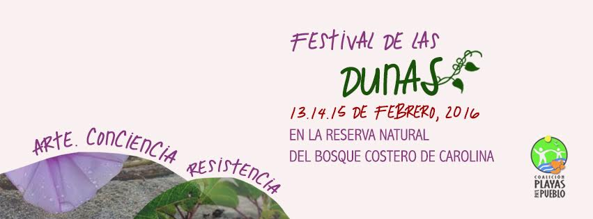 Festival de las Dunas 2016