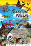 Festival de las Flores Aibonito 2016