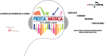Fiesta de la Música en Puerto Rico 2016