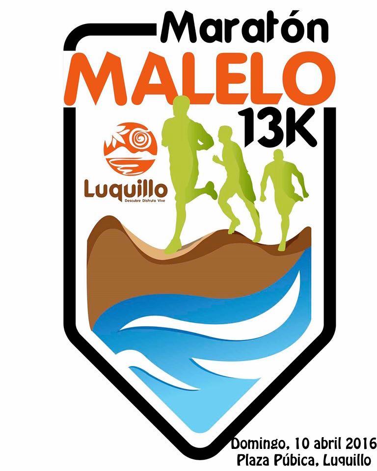 Maratón Malelo 2016