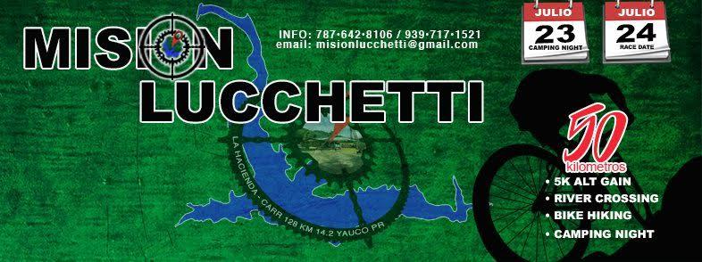 Misión Lucchetti- Mountain Bike & Hike