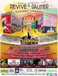 Revive a Gautier: Verano Urbano