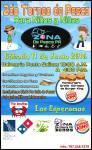 Torneo de Pesca de Orilla para Niños 2016