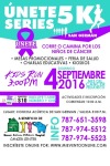 Únete 5k Series 2016 @ San Germán