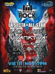 1er Día Nacional del Rock