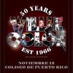 50 Aniversario de Willie Colón