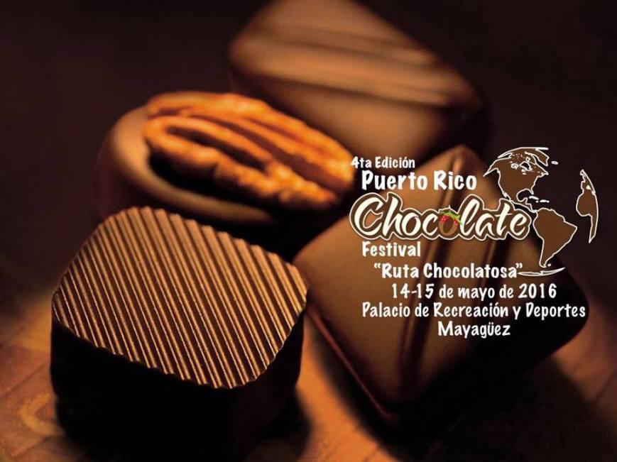 Puerto Rico Chocolate Fest 2016