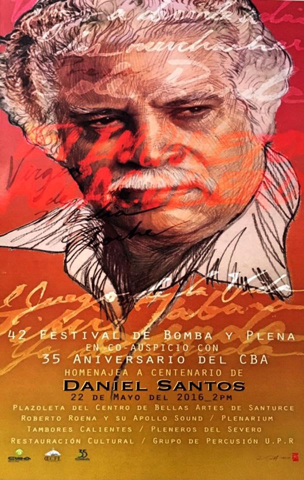 Festival de Bomba y Plena 2016