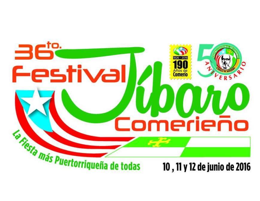 Festival Jíbaro Comerieño 2016 1