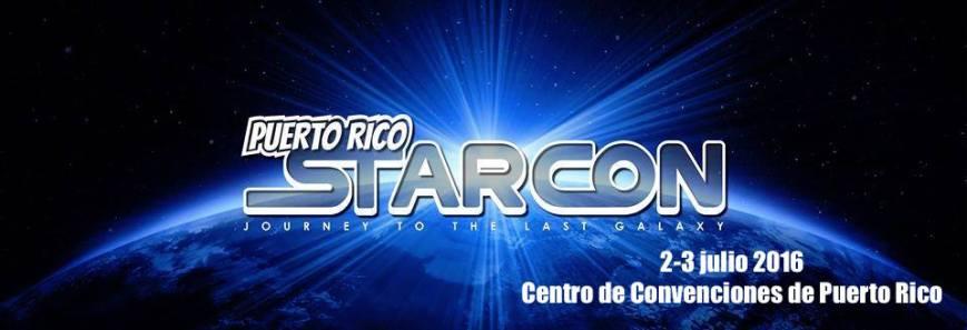 Puerto Rico Starcon 2016