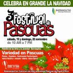 Festival de Pascuas de Puerto Rico 2016