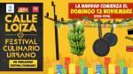 Festival Culinario Urbano Calle Loíza