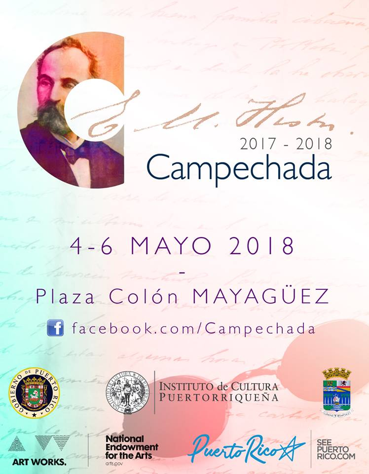 Campechada 2018