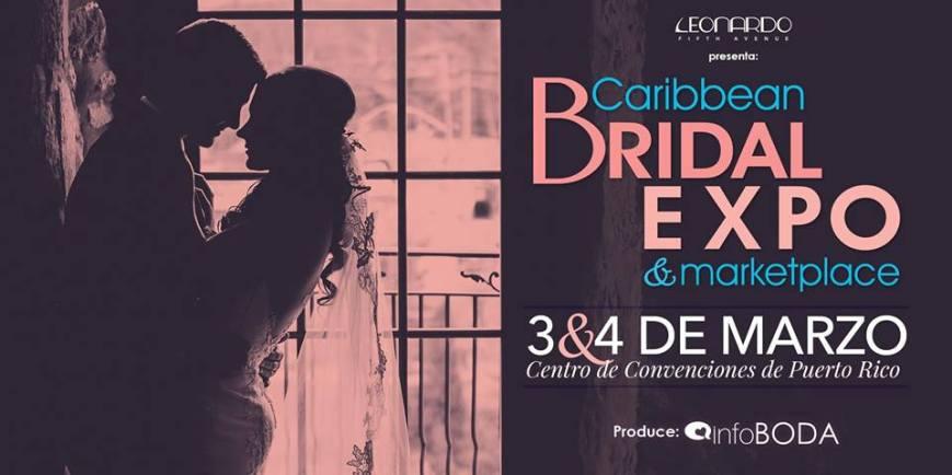 Caribbean Bridal Expo 2018