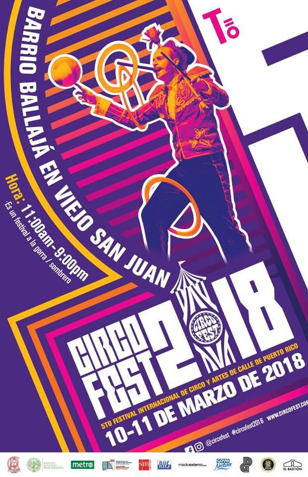 Circo Fest 2018