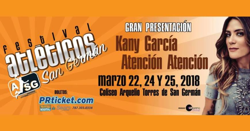 Festival Atléticos de San Germán