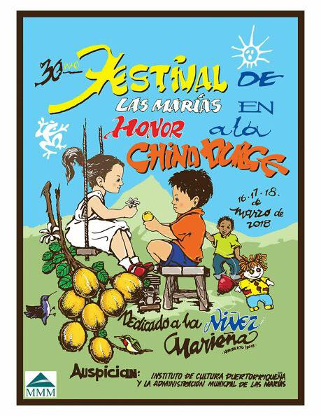 Festival de la China Dulce 2018