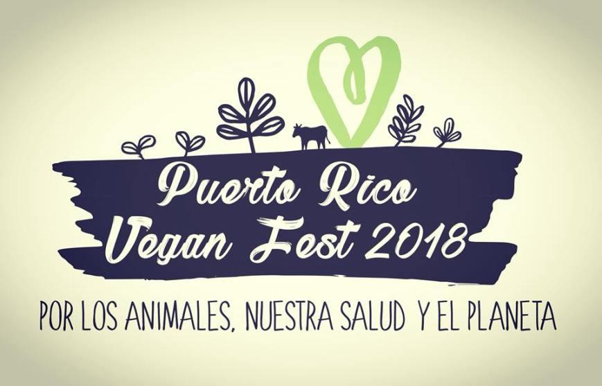 Puerto Rico Vegan Fest 2018