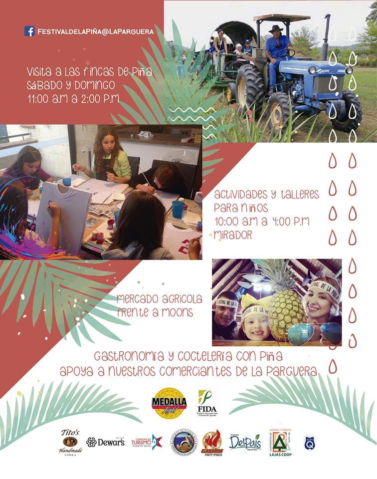 festival de la piña 2