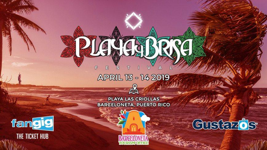 Playa y Brisa Festival 2019